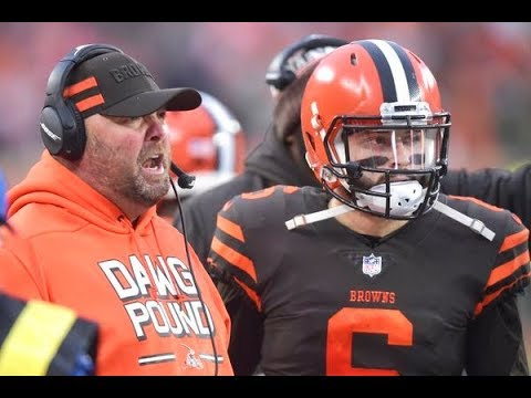 How do you manage this high-powered Cleveland Browns offense? - MS&LL 3/15/19