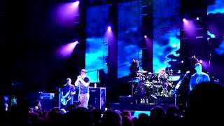 Creed - 10 - Rain  Live In Mansfield, Ma  8/3/10