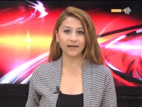 MANİSA TV ANA HABER BÜLTENİ 29 06 2015