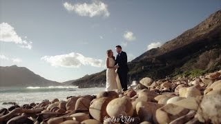 Nanette + Miguel  |  Emdon Video  |  Tintswalo Atlantic
