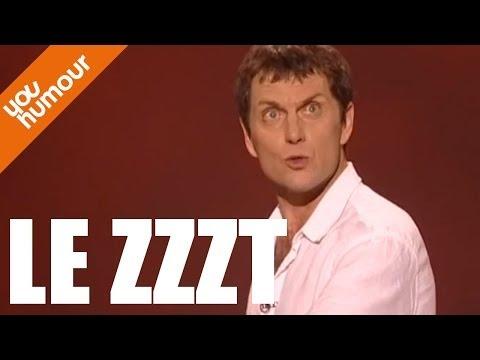 Eric BOUVRON, Le ZZZT