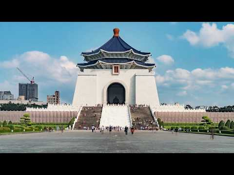 Learn the Economy of Taiwan