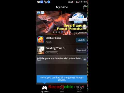 How to download and install xmod game easy 2015