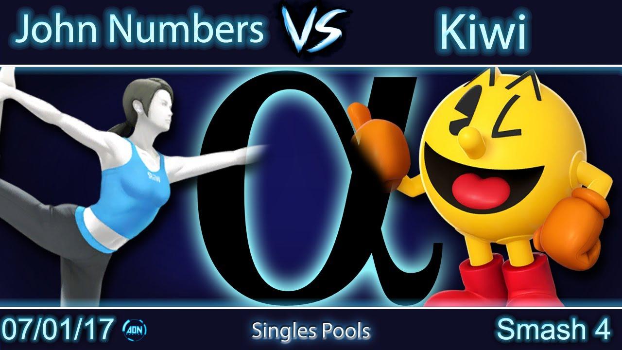 Kiwi-Singles