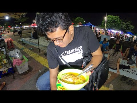 Jakarta Street Food 4930 Part.2 Indomie Soto Ceker Enak Murah Mpok HenyGX020017