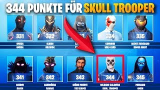 WHICH RARE SKIN SUITS YOU? 🔥   Fortnite Battle Royale