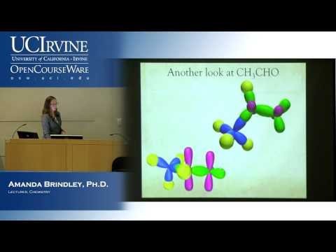 General Chemistry 1A. Lecture 13. Hybridization Examples and MO Diagram Introduction.