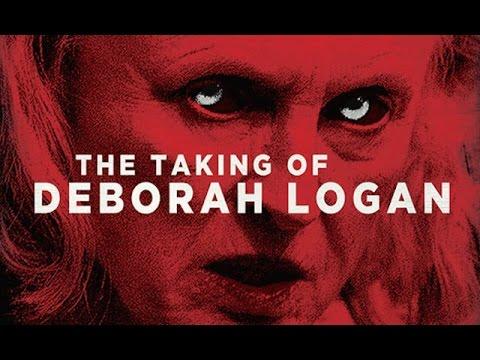 Trailer Film : The Taking of Deborah Logan -- Jill Larson, Michelle Ang