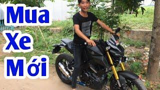 Mới Tậu Được Siêu Xe Troll Thằng Em Cười Xĩu l Nguyễn Hải