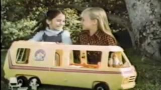 Video VINTAGE 80'S BARBIE STAR TRAVELLER MOTOR HOME COMMERCIAL download MP3, 3GP, MP4, WEBM, AVI, FLV Januari 2018