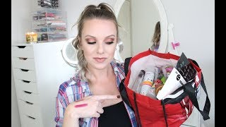 Beauty Product Empties | November 2017