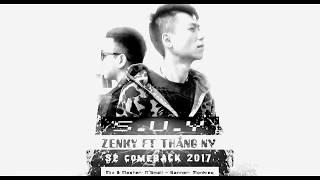 [OFFICIAL] S.U.Y - Zenky ft. Thắng NV