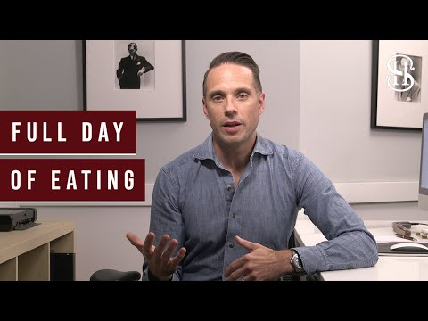 What I Eat In A Day | Meals, Snacks, & Workout Full Day Of Eating