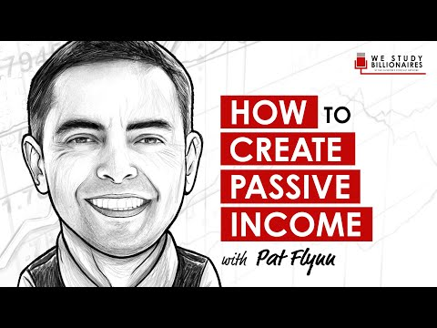20 TIP: How to Create a Passive Income Asset with Pat Flynn