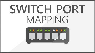 Switch Port Mapping | Free Switch Port Mapper