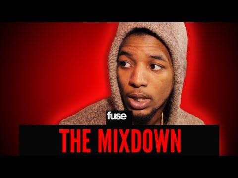 "Rockie Fresh Breaks Down ""Electric Highway"" Mixtape - The Mixdown"