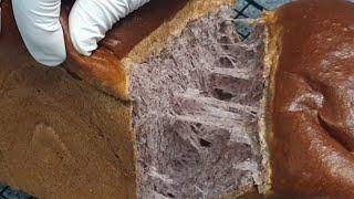 쌀발효종/100퍼센트쌀식빵