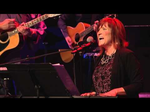 Anywhere, by Julie Meyer (Live w/ Hrock Music)