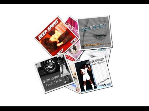 DEEP.SPIRIT - Discography (Megamix)