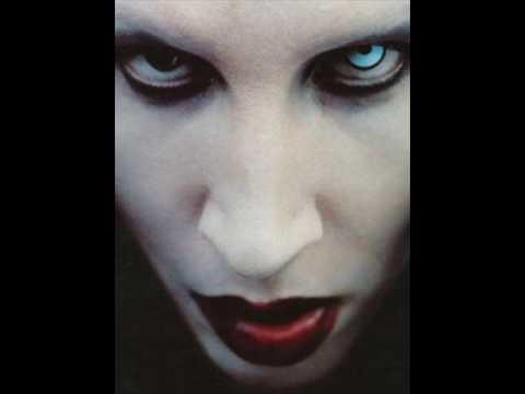 Marilyn Manson - Into The Fire Lyrics!!