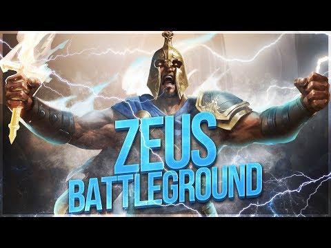 САМЫЙ УЖАСНЫЙ BATTLEGROUNDS!? ПЕРВЫЙ ВЗГЛЯД И ОБЗОР! - Zeus' Battlegrounds