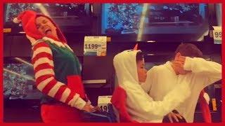 """Brooklyn Queen """"Litt Christmas""""🎄 Video"""