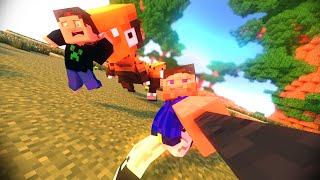 НОВЫЕ МИРЫ ИЛИ ЭРА ДИНОЗАВРОВ В МАЙНКРАФТЕ! :D (LP. Minecraft - GreatMine 2) | ВЛАДУС