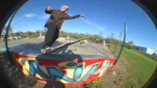 2012 Easter Day Montage! At Cheri Lindsey Skatepark