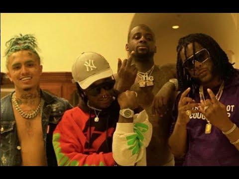 Desto Dubb, Lil Uzi Vert, Lil Pump, Smokepurpp & 03 Greedo - Bankteller (Official Audio)
