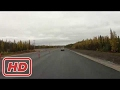 accident : Driving NWT Canada