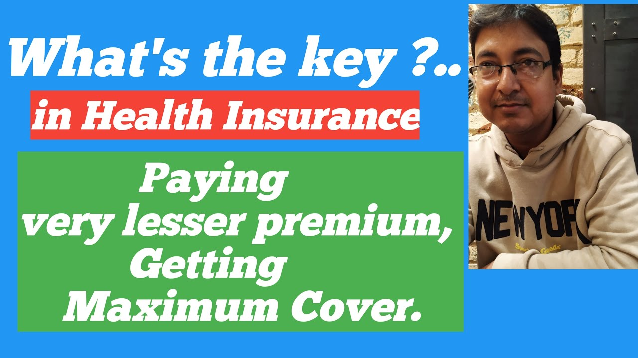 Super Top Up Health Policy | Health Insurance - YouTube