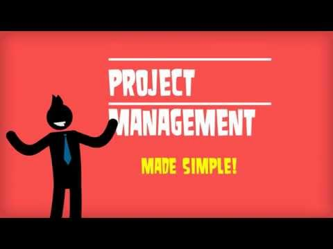 Project Management made Simple - BASIC - Based on PMBOK5