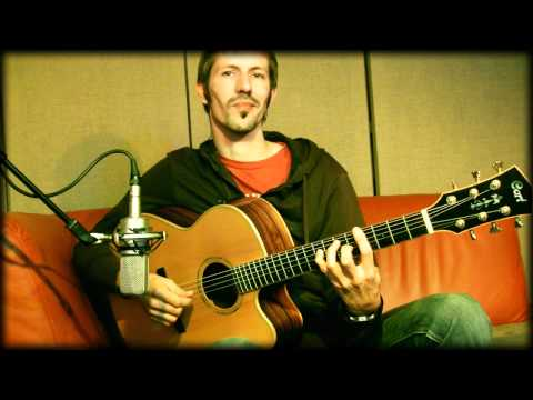 Fireflies OWL City  Advanced Acoustic Guitar  + Tabs