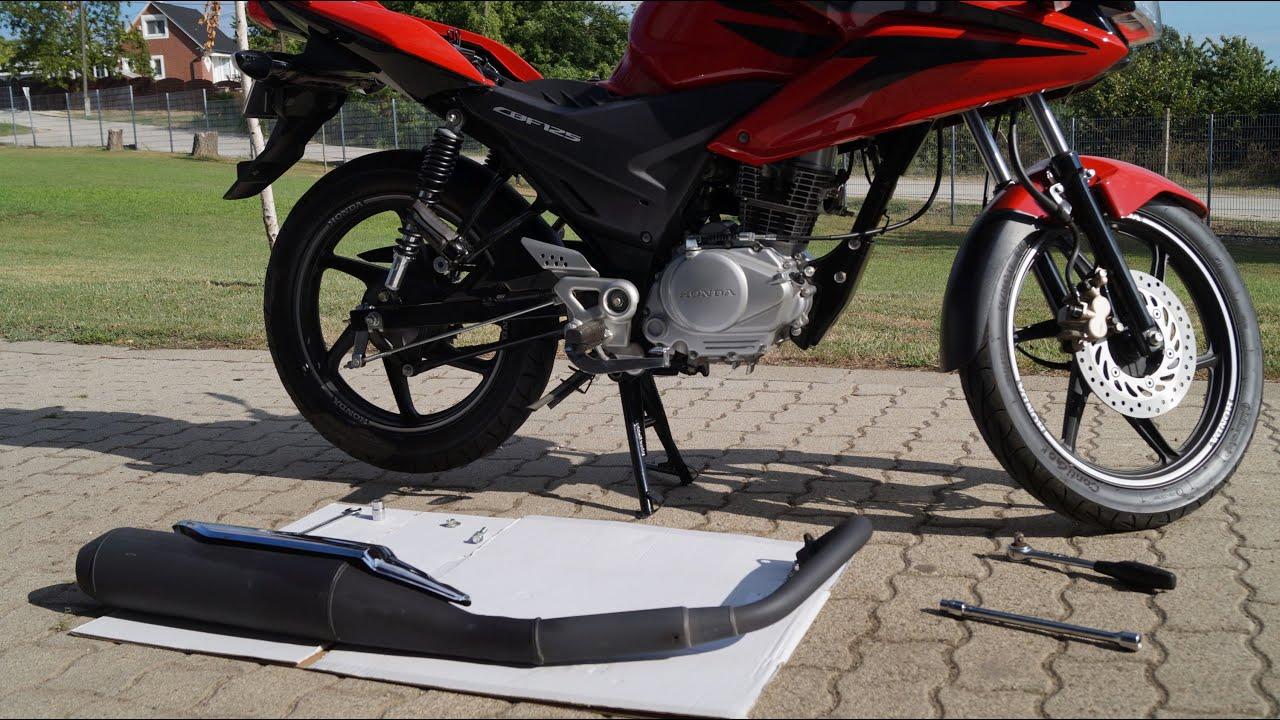 Honda CBF 125 MB 2011 125 CC Clutch Cable