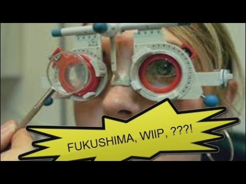 Fukushima, WIPP, Short-Sightedness is Stupifying Nuclear Hotseat update 10/25/14
