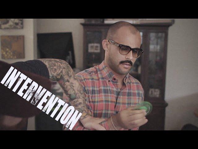 Intervention // Fidget Spinner Addiction - S1 EP1