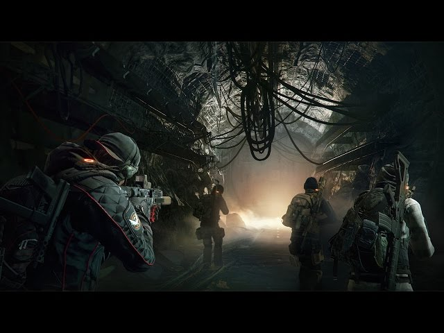 The Division - Trailer 'Souterrain' - E3 2016