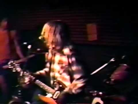 NIRVANA - 4/10/90 - Blind Pig - [Full Show] - Ann Arbor - [2-Cam/Remastered Audio]