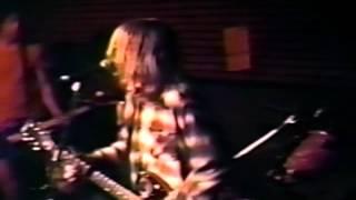 NIRVANA - 4 / 10 / 90 - Blind Pig - [Full Show] - Ann Arbor - [2-Cam / Deshaked / Remastered Aud]