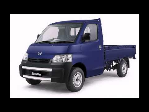 daftar terbaru Daihatsu Grand Max Pick Up Harga dan Kredit