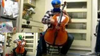 【cello】『ザナルカンドにて~To Zanarkand』【Final Fantasy】