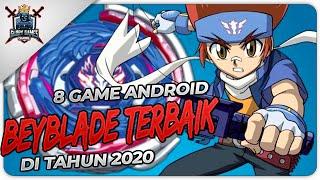 8 Game Android Beyblade Terbaik Di Tahun 2020