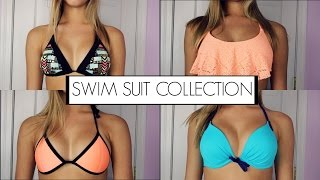 SWIMSUIT COLLECTION 2015 // beautypolice101