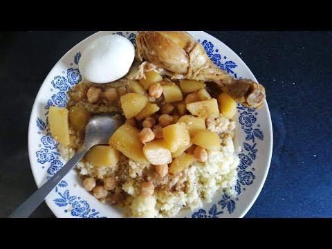 couscous-au-poulet/chicken/pollo