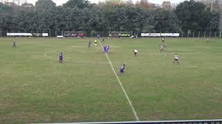 Eccellenza Girone B - Zenith Audax-Castiglionese 1-0