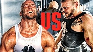 Powerlifter VS Powerlifter - STRENGTH WARS 2k16 #6 thumbnail