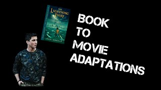 My Very Biased Best-Worst Book to Movie Adaptations Review