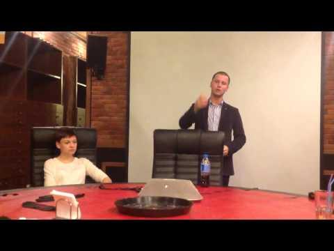 Алексей Калугин, 22 Секреты игры в Мафию