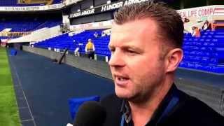 Pitchside Preview: Spurs v Everton