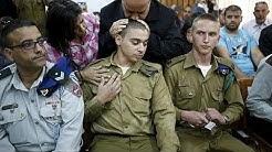 Un soldat franco-israélien jugé pour avoir achevé un Palestinien